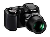 M�quina Digital Nikon 20.2 MP L330