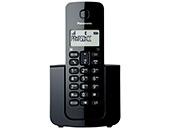 Telefone Panasonic Sem Fio KX-TGB110LBB