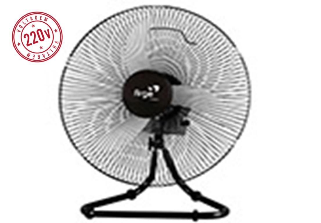 Ventilador Arge Twister Mesa Mesa 50CM 220V