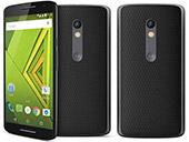 Celular Motorola Moto X 3 Gera��o Play 32 GB XT1563