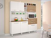 Arm�rio JCM Kit Cozinha Gavi�o