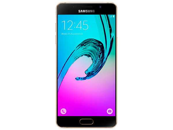 Samsung C3312 Duos - Full phone specifications