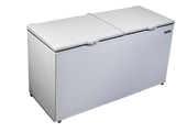 387705 - Freezer Metalfrio 546 Litros Horizontal DA550 2 Portas 220V