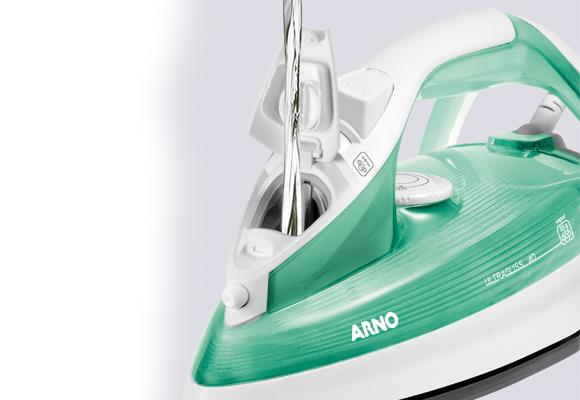 785648 - Ferro a Vapor Arno Ultragliss 40 FU40 220V