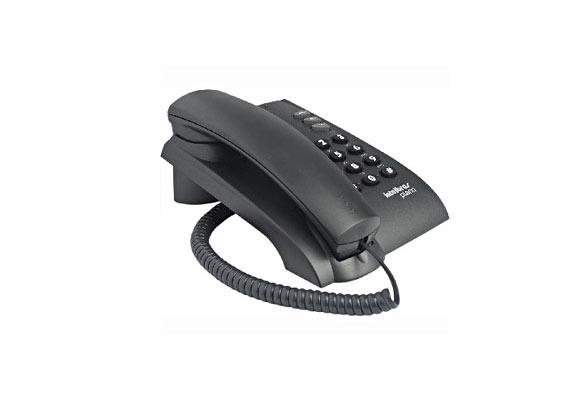 465922 - Telefone Pleno Intelbr�s GF C/CH Anatel