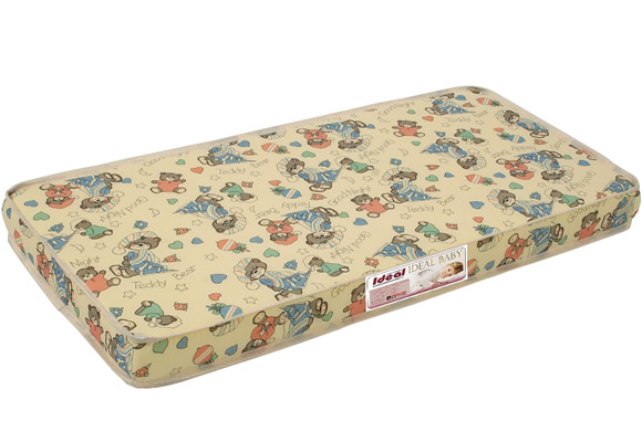 527286 - Colch�o d-23  Baby 60x12 -  Ideal