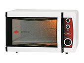 572545 - Forno El�trico Layr Joy 45 Litros Autolimpante 110V