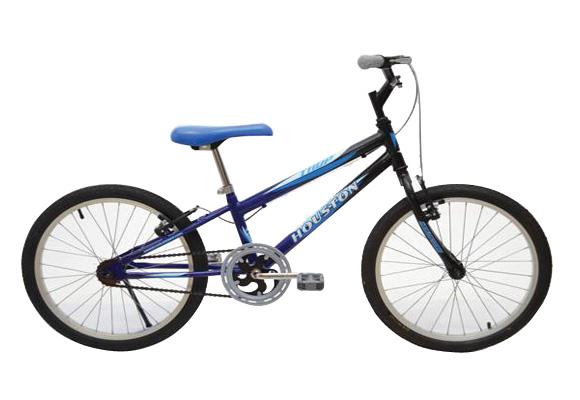 587266 - Bicicleta Houston A20 Trup Masculino