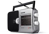 650427 - R�dio Port�til Toshiba 9FXS TR949GL Bivolt
