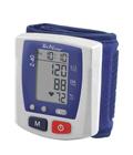 698207 - Monitor Press�o de Pulso Autom�tico Z-40 c/ 100 Mem�rias - Techline