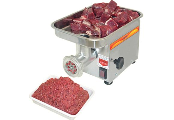 Moedor De Carne Bmc 05 A�o - Braesi  Bivolt