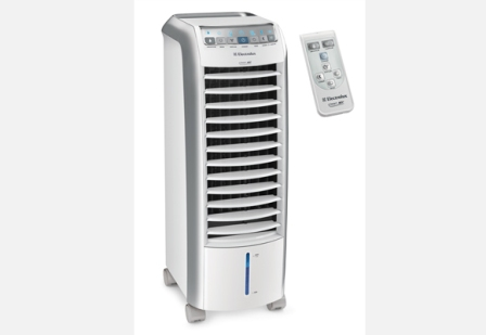 Climatizador electrolux 110v