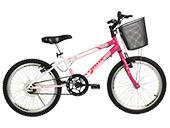725385 - Bicicleta Aro 20 Charmy 4025 Athor