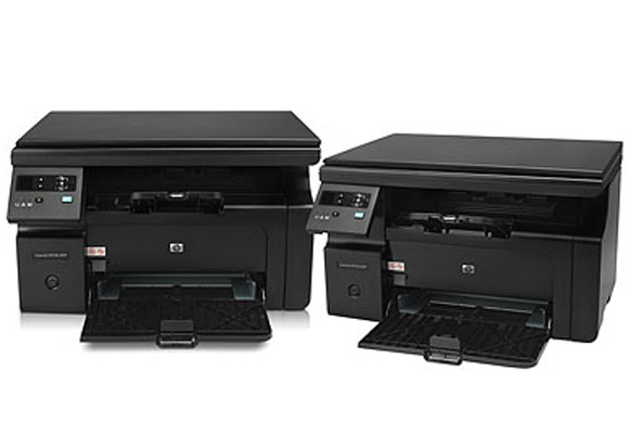 737401 - HP Laser Pro M1132 MFP Printer PR