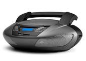 759076 - R�dio CD PCD6900 MP3, USB, AM / FM e Display Lcd Digital - Nks Bivolt