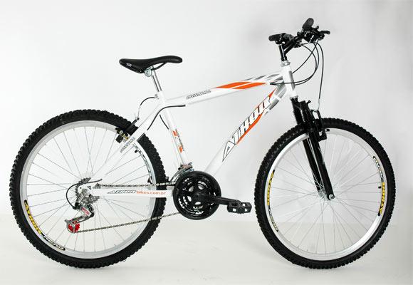795333 - Bicicleta Athor Aro 26 Downhill 21V 4070