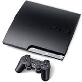 799461 - Playstation 3 Sony Slim  HD160 GB
