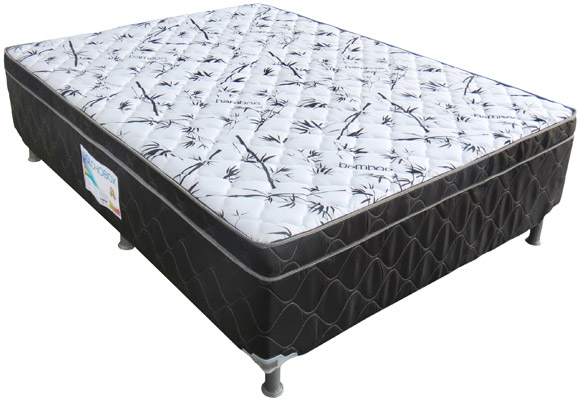 807012 - Colch�o  Box euro 138x43 -  Ideal