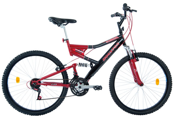 810210 - Bicicleta Houston A26 Stinger ST261L
