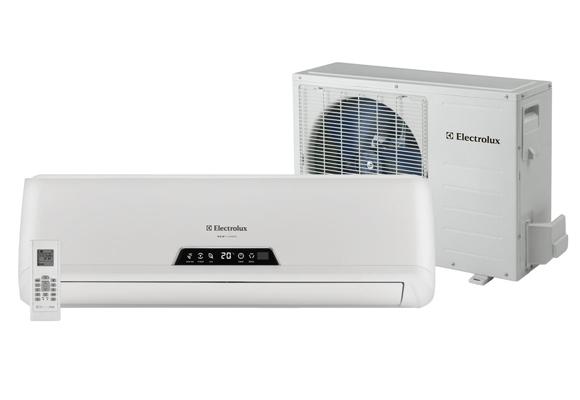 824385 - Ar Condicionado Electrolux 9000 Split TI/TE09F - 220V