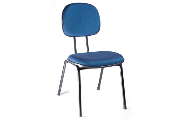 837460 - Cadeira Fixa Tec Mobicon