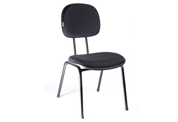837477 - Cadeira Fixa Tec Mobicon