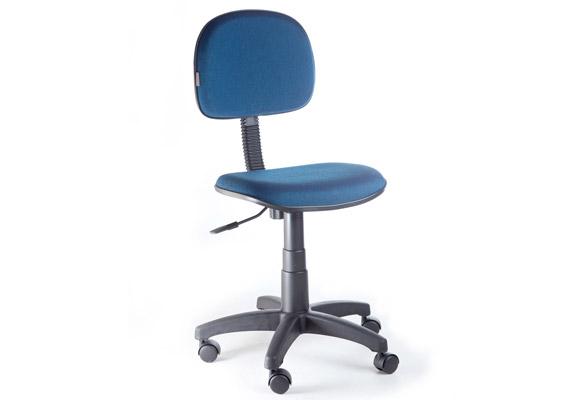 837491 - Cadeira Girat�ria Tec Mobicon