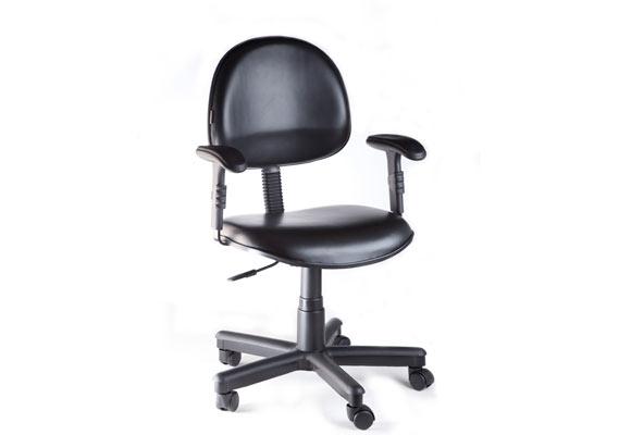 848886 - Cadeira executiva Vinil Mobicon