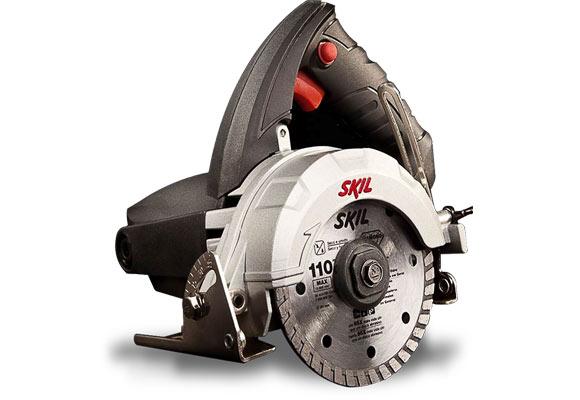 860307 - Serra M�rmore Skill Bosch F0129815AB 110V