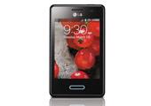 870221 - Smartphone LG E425OPTIMUS L3 ll Preto