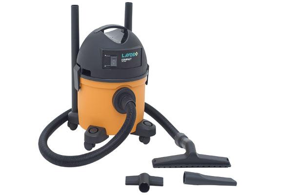 Aspirador de P�/�gua Compact 12 Litros Lavor 220V
