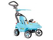 Carrinho de Passeio Bandeirante Smart Baby Azul 526