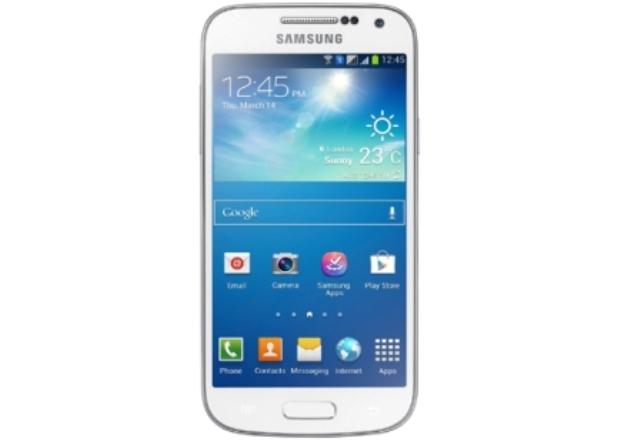 888967 - Smartphone Samsung Galaxy S4 Mini Duos I9192 Branco