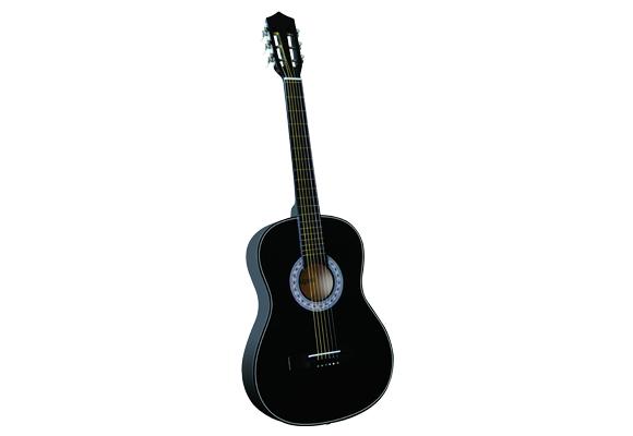 891042 - Viol�o Ac�stico Tradicional TM-03A cor: Preto
