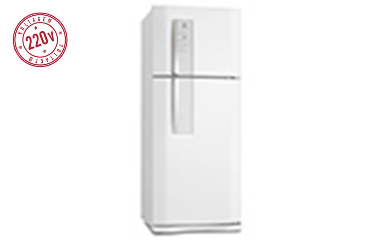 Refrigerador Electrolux Frost Free 427 Litros DF51 220V