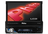 927109 - Dvd Player Philco PCA 660 7 RET USB - 110V