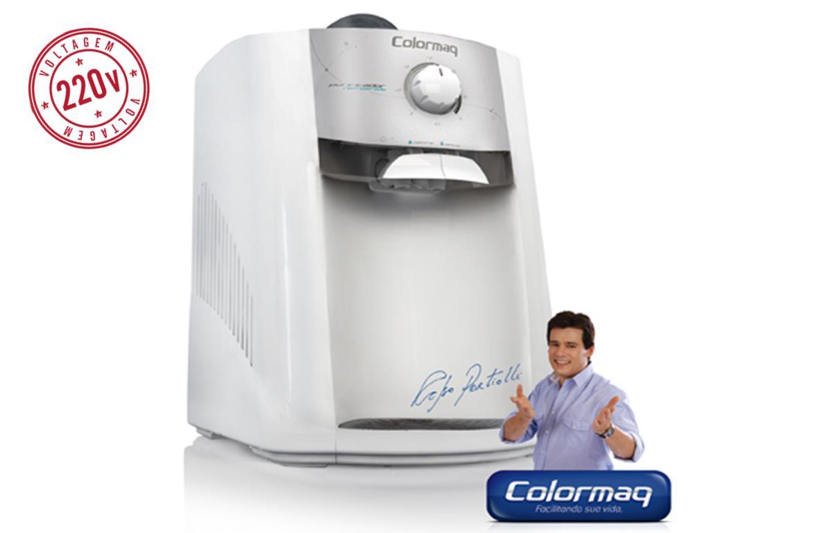 938273 - Purificador de �gua Colomarq 220V
