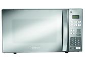 938792 - Micro-ondas Consul 20L CM020  Espelhado, Cinza 110V