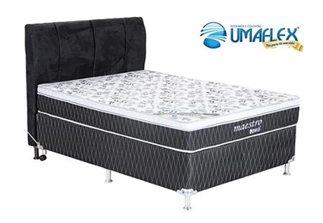 938990 - Cabeceira Umaflex Realeza 1,58