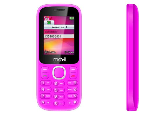 956703 - Celular Glamour C5 Movil