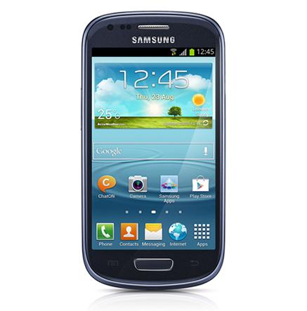 982061- Celular Samsung Galax SIII Mini I8200