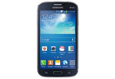 982122 -  Celular Smartphone Samsung Galaxy Gran Neo Duos I9063T