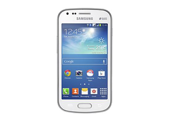 982207 - Celular Smartphone Samsung Galaxy S Duos 2 S7582
