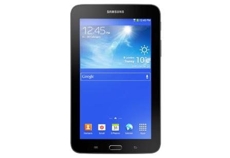 982580 - Tablet Samsung Galaxy Tab 3 Lite SM-T110N Preto com Tela 7