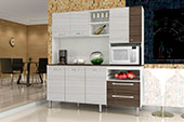 993388 - Cozinha Jade Kits Parana