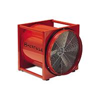 HECV1P40AE220I - Insuf/Exaus 40cm Diam C.a. 220v P/Areas Class C/Inmetro