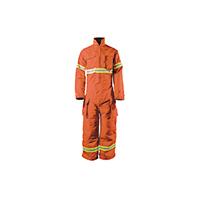 HJ655IFCF40 - Macacao Combate a Incendio Florestal C/Forro, Tam: 40