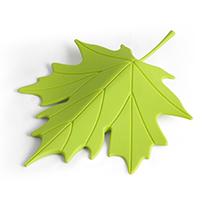 Aparador Pl�stico de Porta Folha Verde - AeS