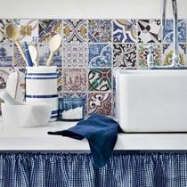 Adesivo Azulejo Portugues - I-Stick