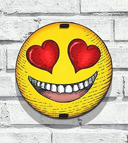 I-Stickones Smiley Love - I-Stick